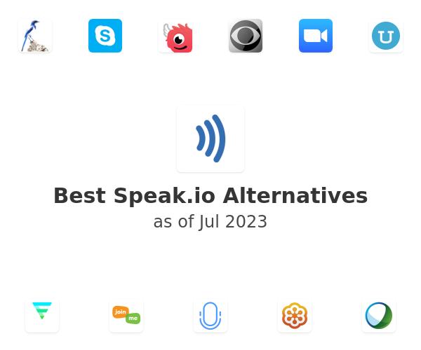 Best Speak Alternatives