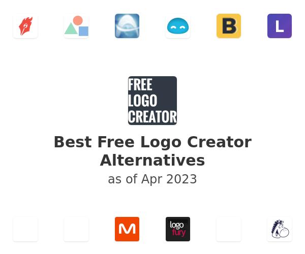 Best Free Logo Creator Alternatives