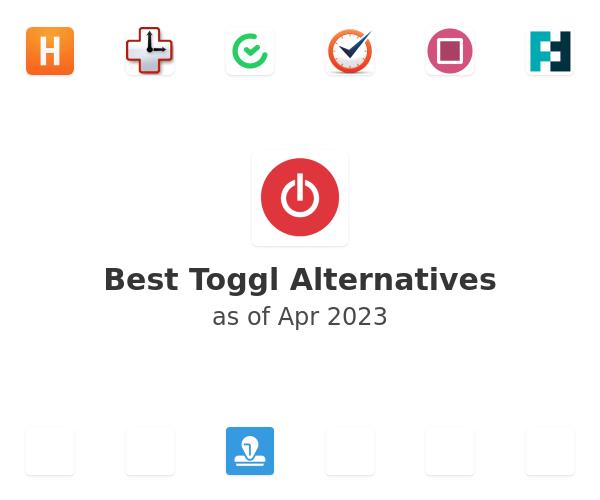 Best Toggl Alternatives