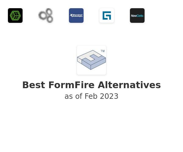 Best FormFire Alternatives