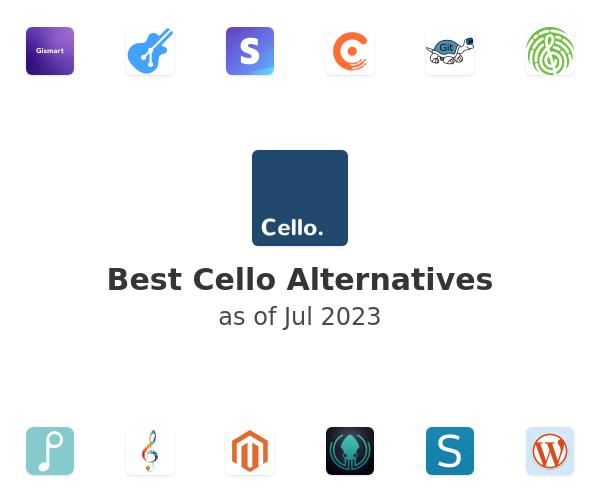 Best Cello Alternatives