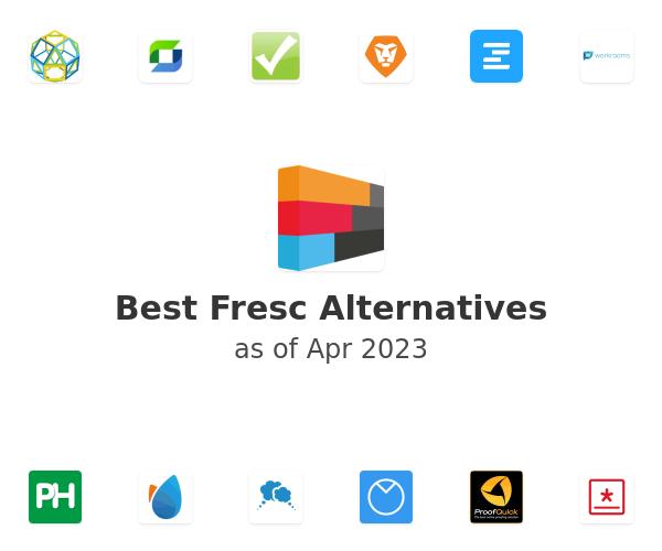 Best Fresc Alternatives