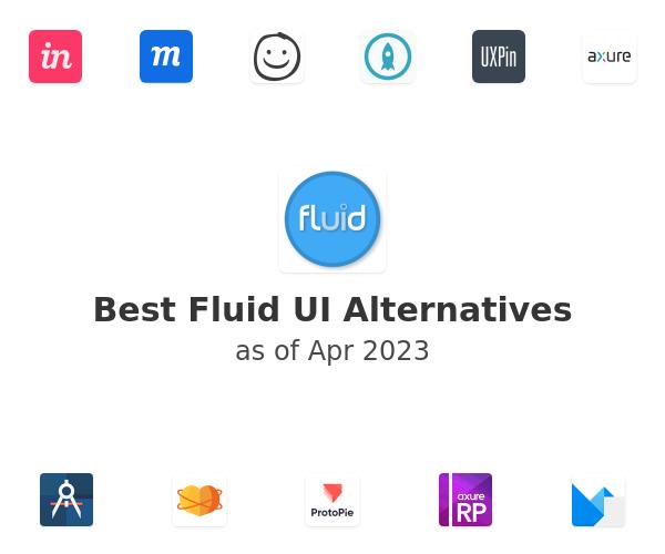 Best Fluid UI Alternatives