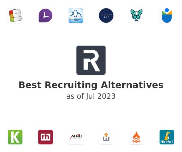 Best Recruiting Alternatives