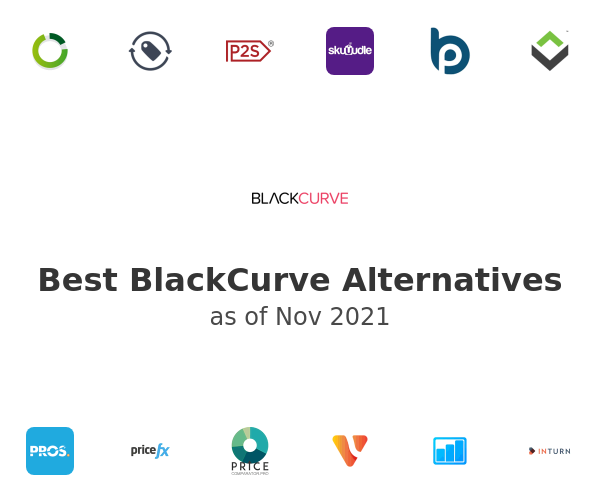 Best BlackCurve Alternatives