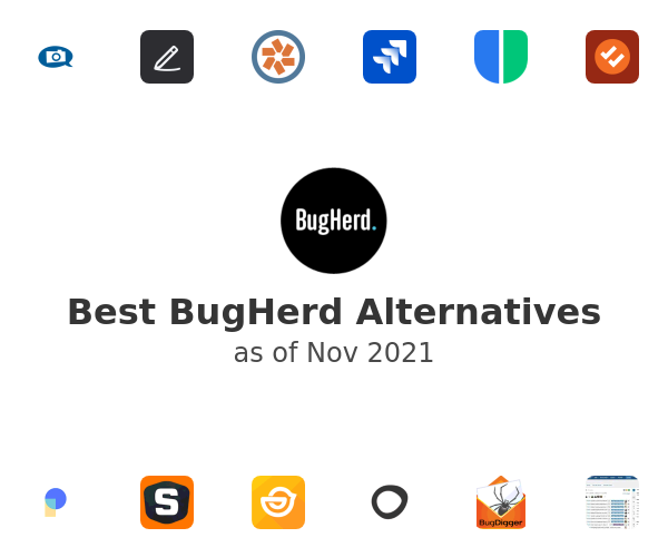 Best BugHerd Alternatives