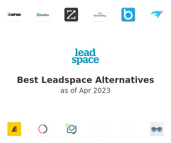 Best Leadspace Alternatives