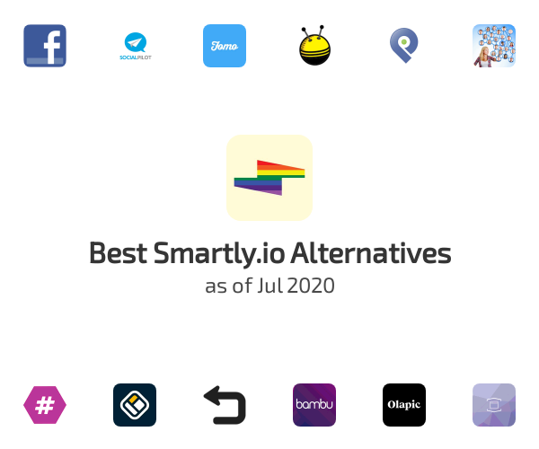 Best Smartly.io Alternatives