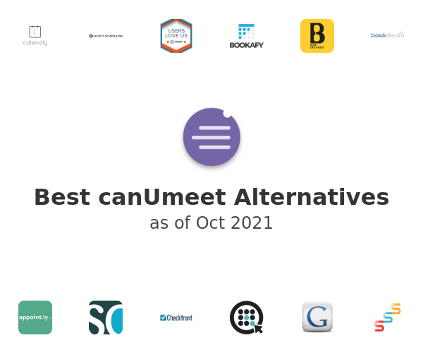 Best canUmeet Alternatives