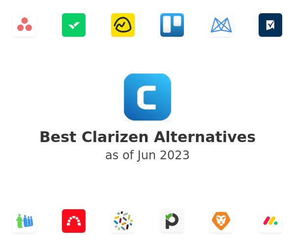 Best Clarizen Alternatives