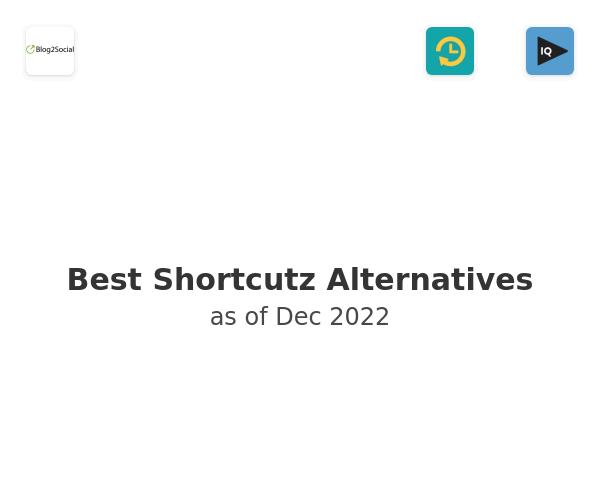 Best Shortcutz Alternatives