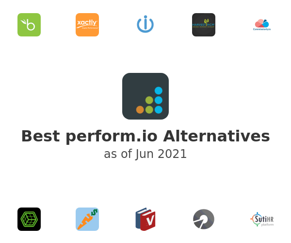 Best perform.io Alternatives