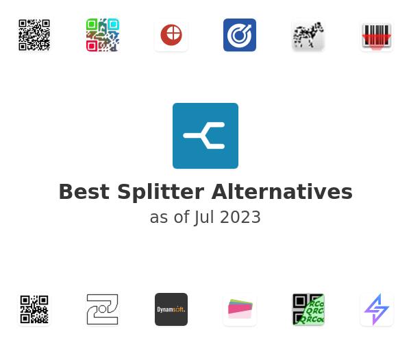 Best Splitter Alternatives