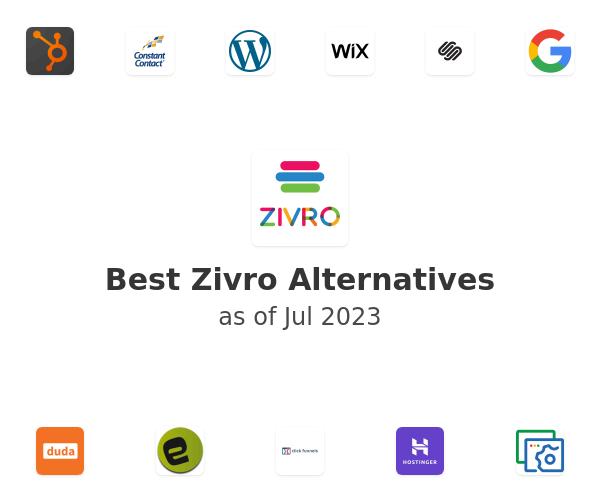 Best Zivro Alternatives