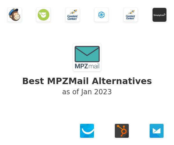 Best MPZMail Alternatives