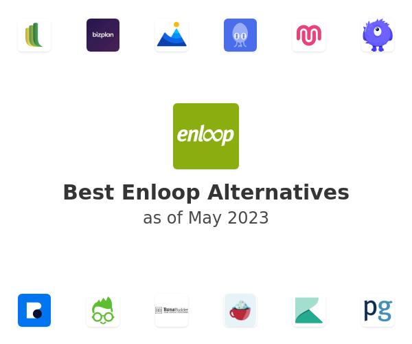 Best Enloop Alternatives