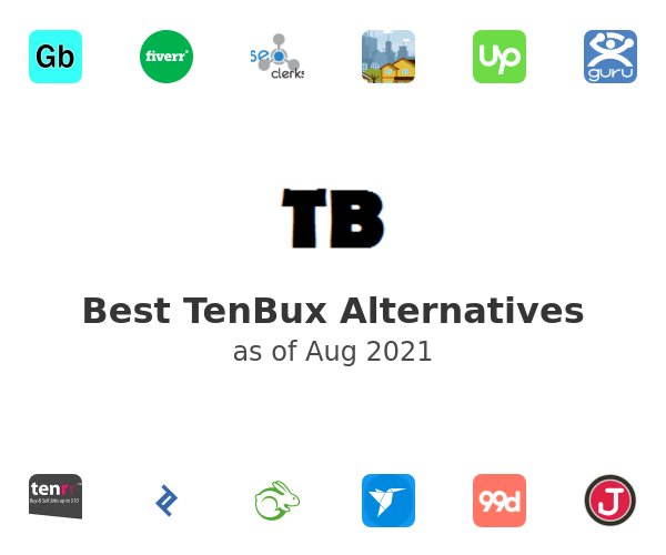 Best TenBux Alternatives