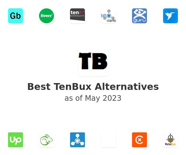 Best TenBux Alternatives