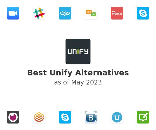 Best Unify Alternatives