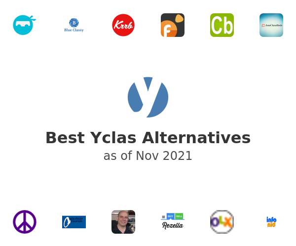 Best Yclas Alternatives