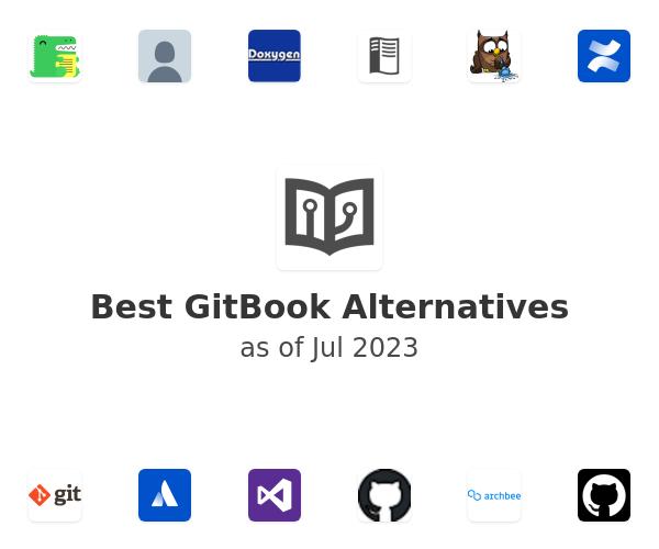 Best GitBook Alternatives