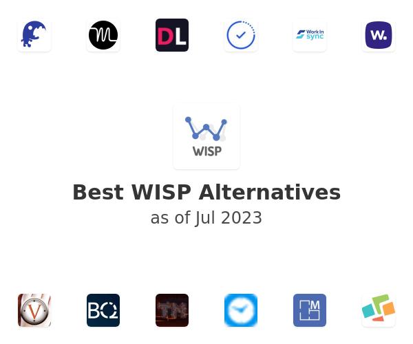 Best WISP Alternatives