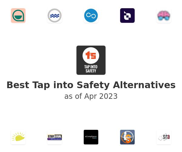Best Tap into Safety Alternatives