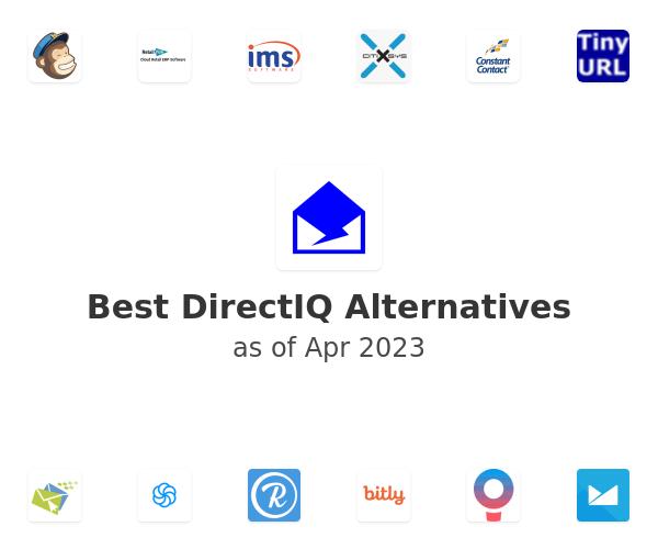 Best DirectIQ Alternatives