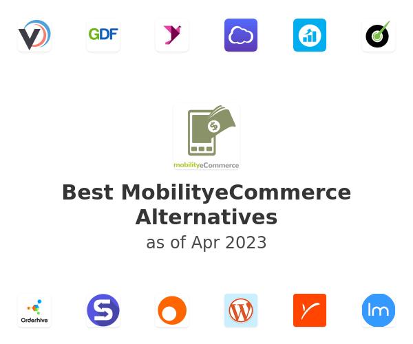 Best MobilityeCommerce Alternatives