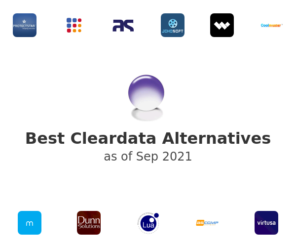Best Cleardata Alternatives