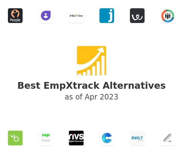 Best EmpXtrack Alternatives