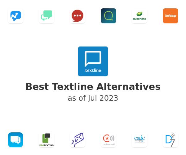 Best Textline Alternatives