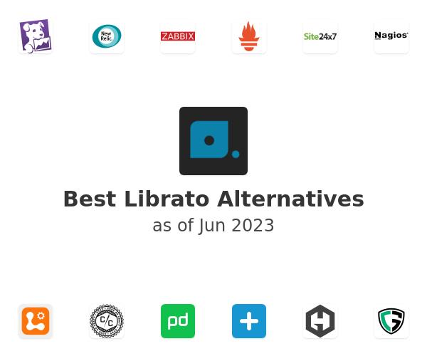 Best Librato Alternatives