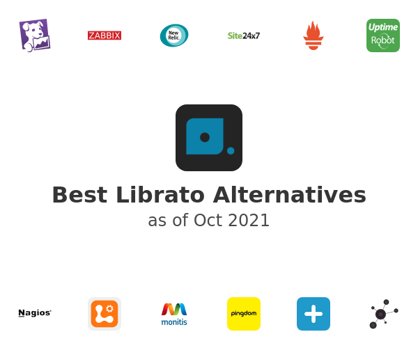 Best Librato Alternatives