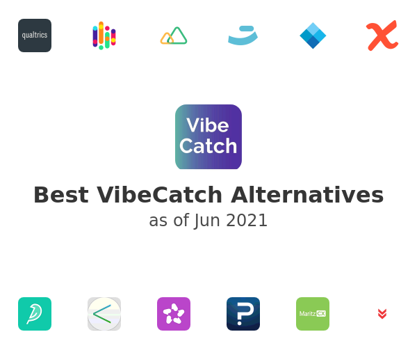 Best VibeCatch Alternatives