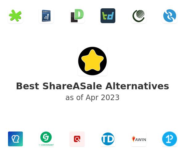 Best ShareASale Alternatives