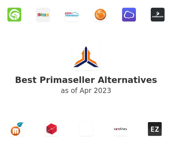 Best Primaseller Alternatives