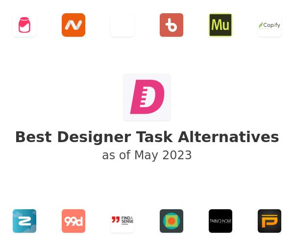 Best Designer Task Alternatives