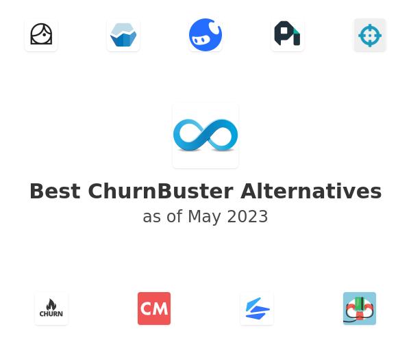 Best ChurnBuster Alternatives