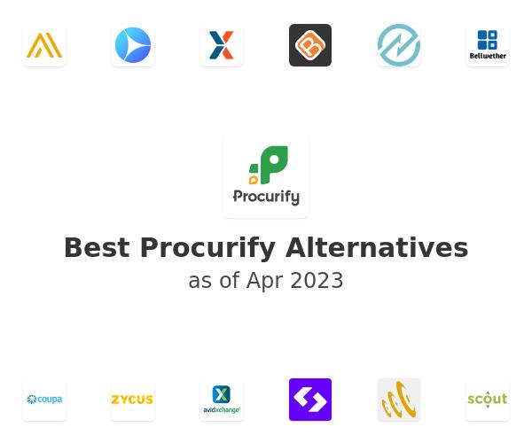 Best Procurify Alternatives