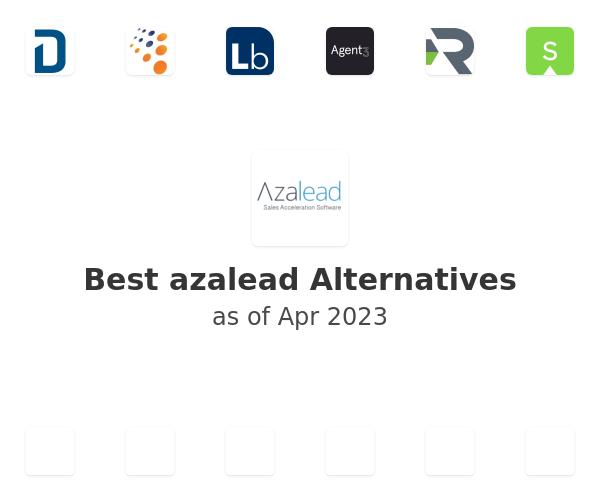 Best azalead Alternatives