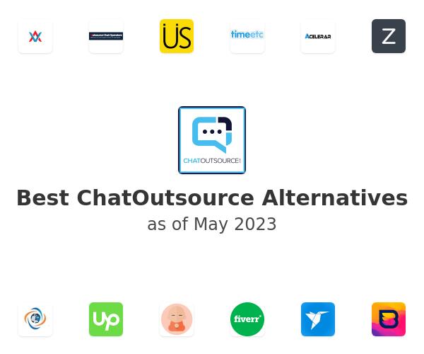 Best ChatOutsource Alternatives