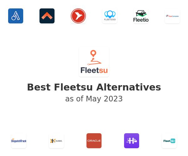 Best Fleetsu Alternatives