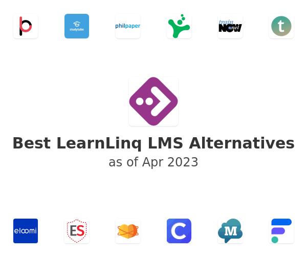 Best LearnLinq LMS Alternatives