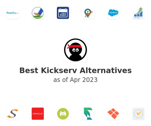 Best Kickserv Alternatives