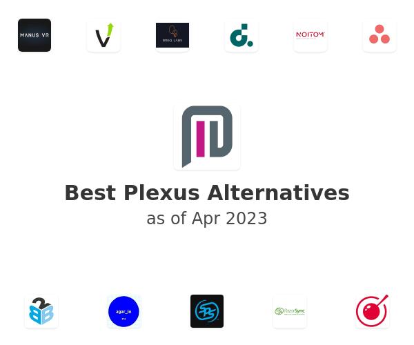 Best Plexus Alternatives