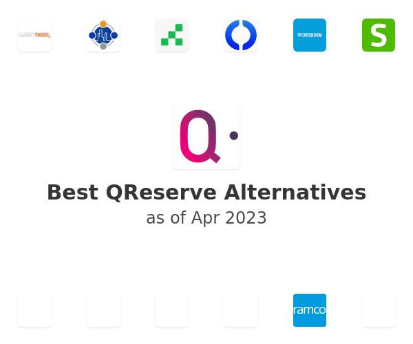 Best QReserve Alternatives