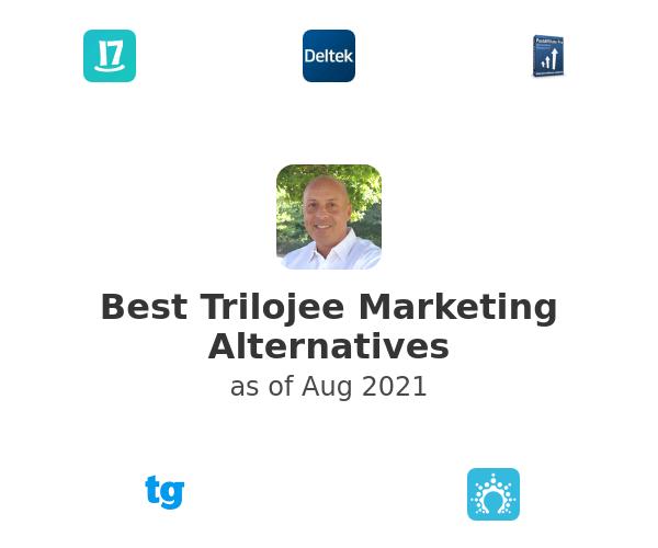 Best Trilojee Marketing Alternatives