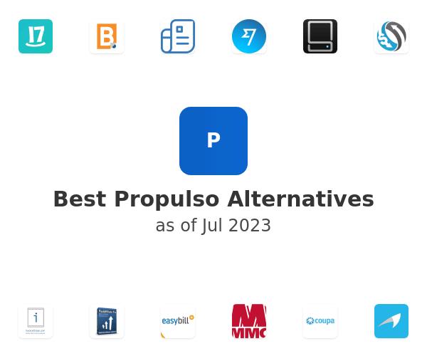 Best Propulso Alternatives