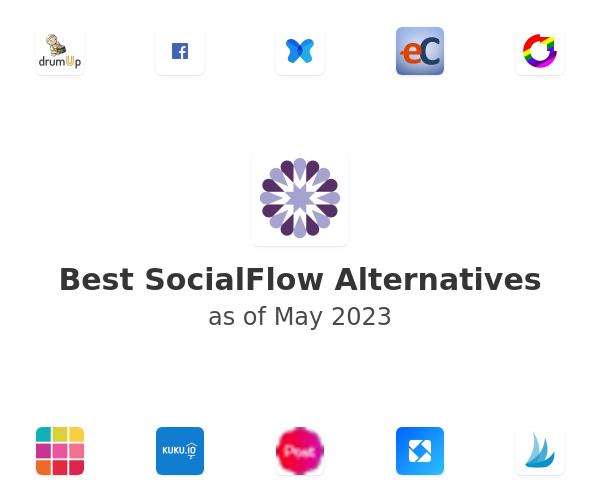 Best SocialFlow Alternatives